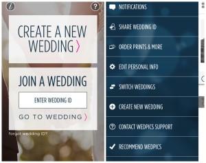 Hochzeitsfotos App